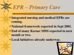 epr primary care1