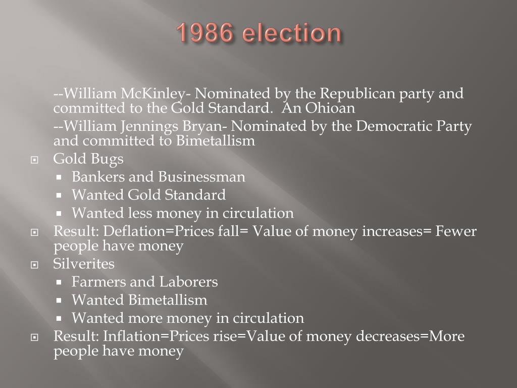 1986 election