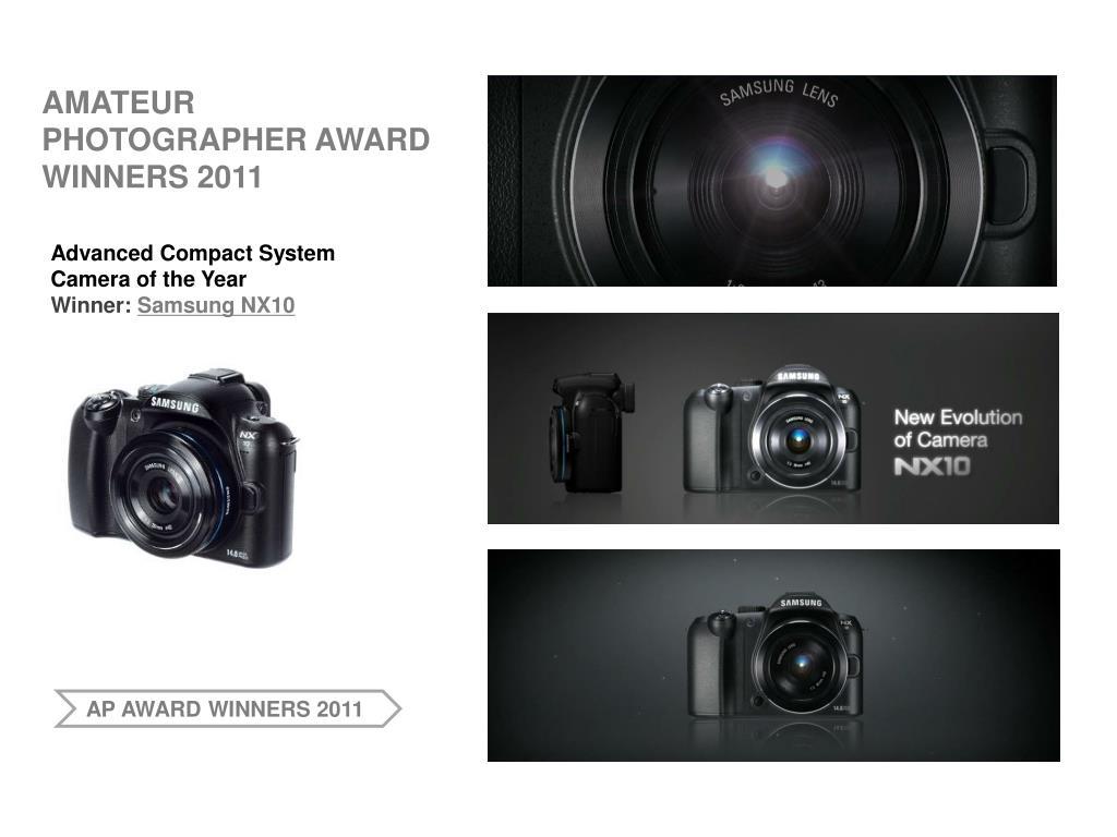 amateur photographer award winners 2011 l.