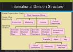 international division structure16