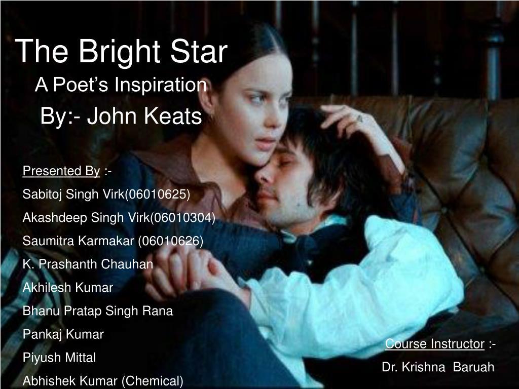 the bright star l.