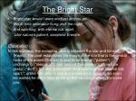 the bright star16
