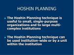 hoshin planning28