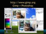 http www gimp org gimp photoshop