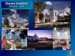 disney institute orlando usa