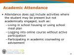academic attendance2