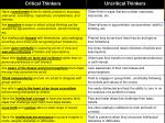 1 7 characteristics of a critical thinker1