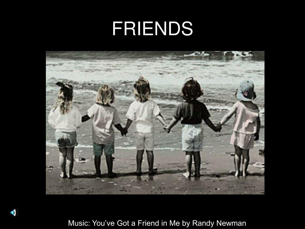 friends l.