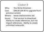 citation 9