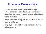 emotional development2