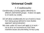universal credit5