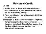 universal credit7