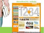 knowhow2go website
