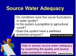 source water adequacy2