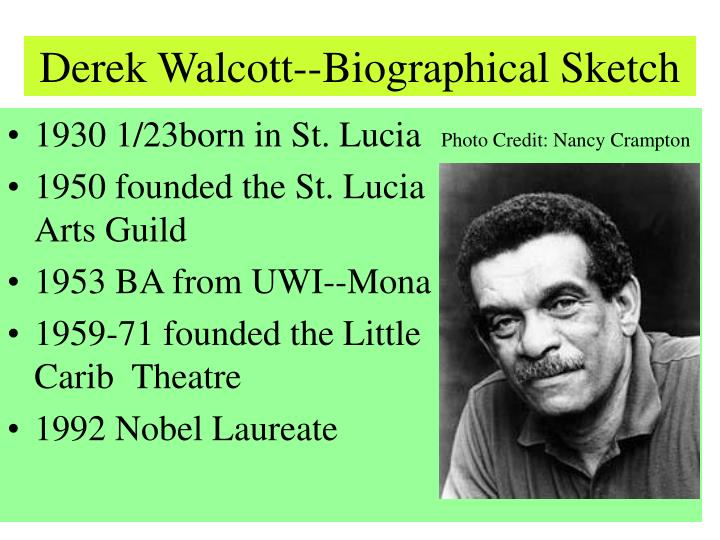 a far cry from africa by derek walcott essay A far cry from africa - online text : summary, overview, explanation, meaning, description, purpose, bio.