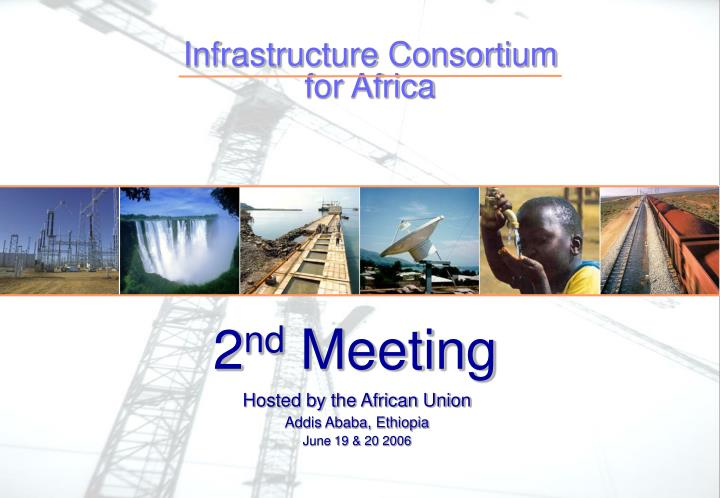 hosted by the african union addis ababa ethiopia june 19 20 2006 n.