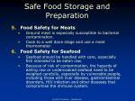 safe food storage and preparation2