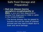 safe food storage and preparation3