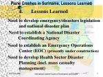 plane crashes in suriname lessons learned6