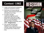 context 1982