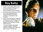 roy batty1