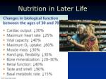 nutrition in later life2