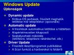 windows update jdons gok