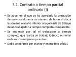 3 1 contrato a tiempo parcial ordinario i