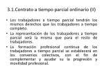 3 1 contrato a tiempo parcial ordinario ii