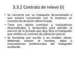 3 3 2 contrato de relevo i