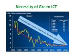necessity of green ict1
