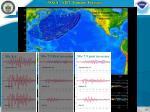 noaa sift tsunami forecast