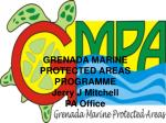 grenada marine protected areas programme jerry j mitchell pa office