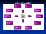 what is case1
