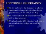 additional uncertainty2