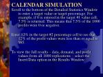 calendar simulation5