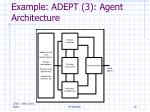 example adept 3 agent architecture