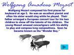 wolfgang amadeus mozart1