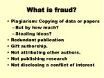 what is fraud2