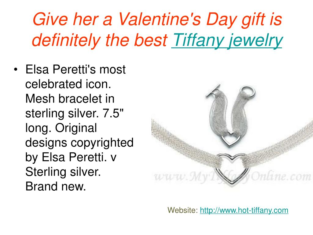 Give her a Valentine's Day gift is definitely the best
