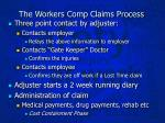 the workers comp claims process2