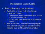 the workers comp costs5