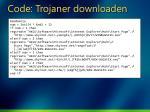 code trojaner downloaden
