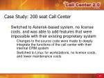 case study 200 seat call center1
