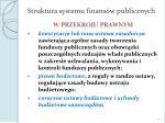 struktura systemu finans w publicznych2