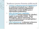 struktura systemu finans w publicznych4