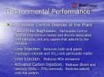 environmental performance2