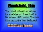 woodsfield ohio