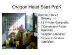 oregon head start prek1