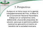 5 perspectivas